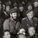 Встреча с Фиделем Кастро