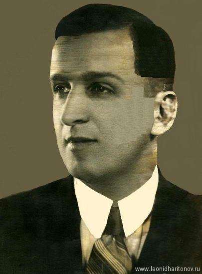 Евгений Августович Кангер