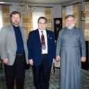 C Архиепископом Иркутским