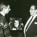 С Георгием Ярцевым