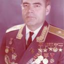 Космонавт Андриян Николаев