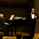 Концерт в немецком посольстве