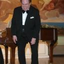 Концерт в галерее Глазунова