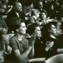 На концерте в зале им. Чайковского