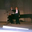 Концерт в зале им. Чайковского