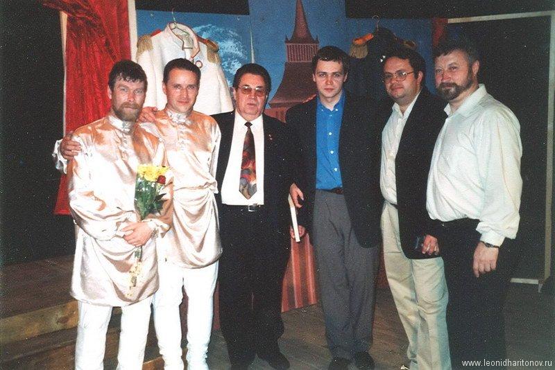 Концерт в Иркутске