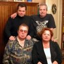 Семья Харитоновых