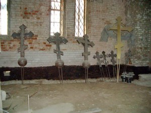 Храм Св. Николая Чудотворца