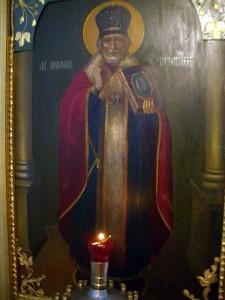 Икона Св. Николая Угодника